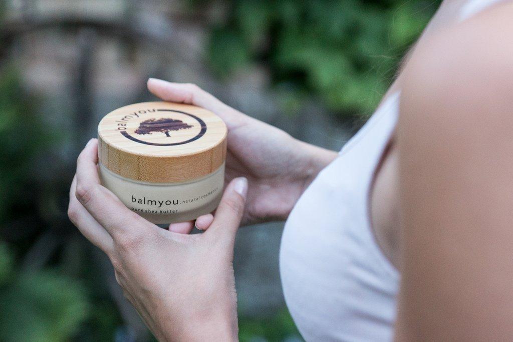 balmyou nejlepší bambucké máslo, které jsme vyzkoušeli
