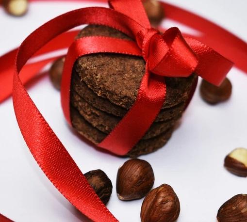 MaKe! maďarská značka zdravých sušenek bez lepku